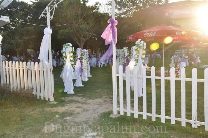 Lezzet Konağı Düğün Tesisleri