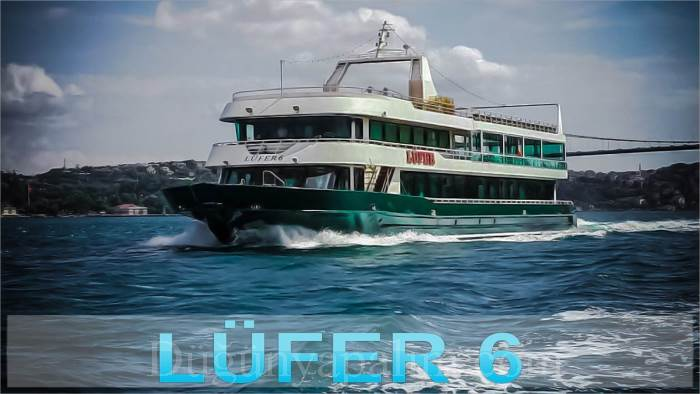 Lüfer Davet Tekneleri