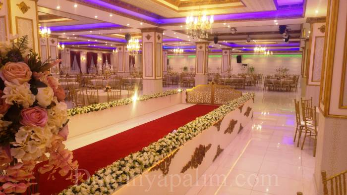 Vadi Sarayı Düğün Davet Organizasyon