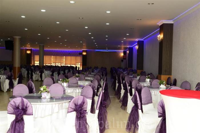 Yakamoz Düğün Salonu