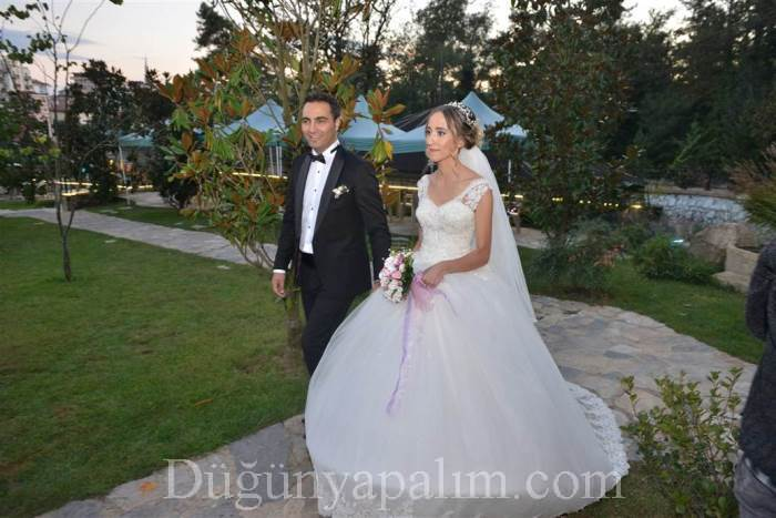 Rüya Bahçe Kır Düğünü