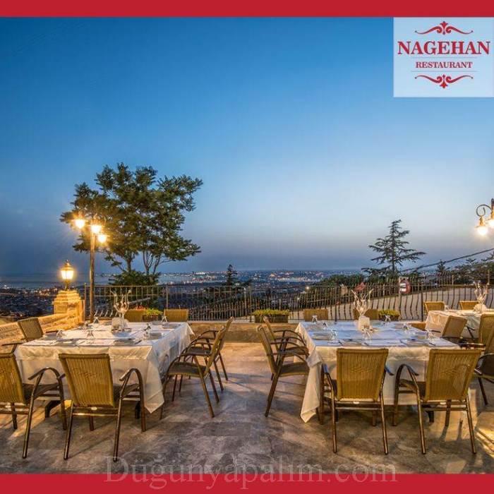 Nagehan Restaurant