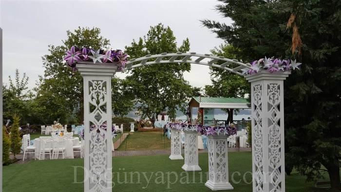 Boğaz Kır Düğünü
