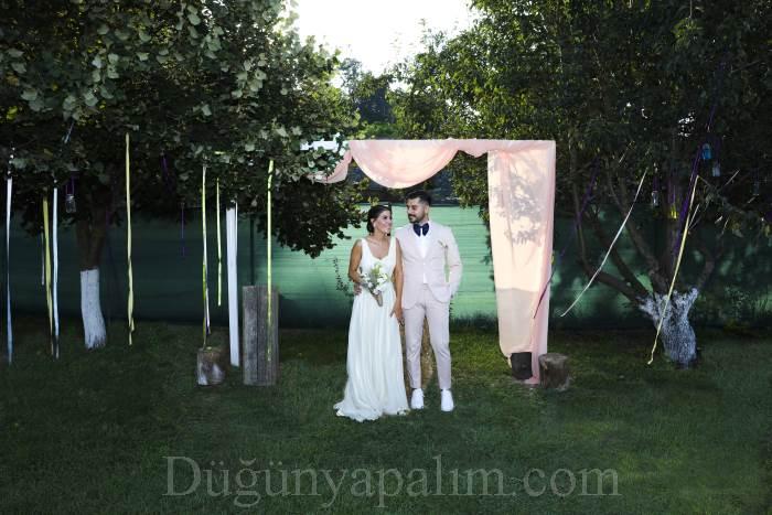 Patlıcan Kır Düğünü