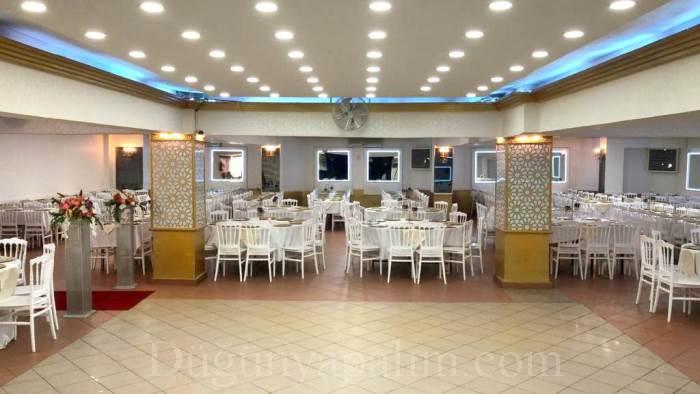 Burcu Düğün Davet Salonu