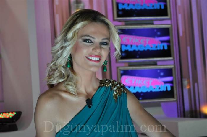 Make Up Ayşe Beyazdağ