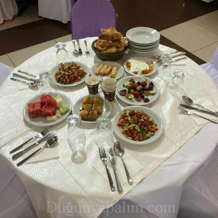 Çamoluk ve Nihavent Düğün Salonları