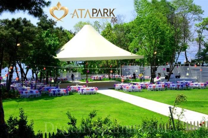 Atapark Life