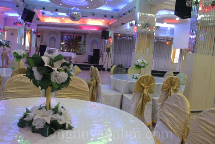 Başak Düğün Salonu