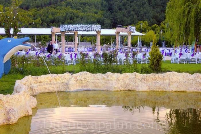 Nanda Kır Bahçesi