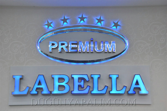 Labella Topkapı