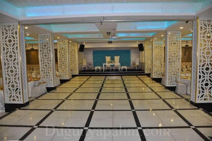 Fatih Düğün Sarayı