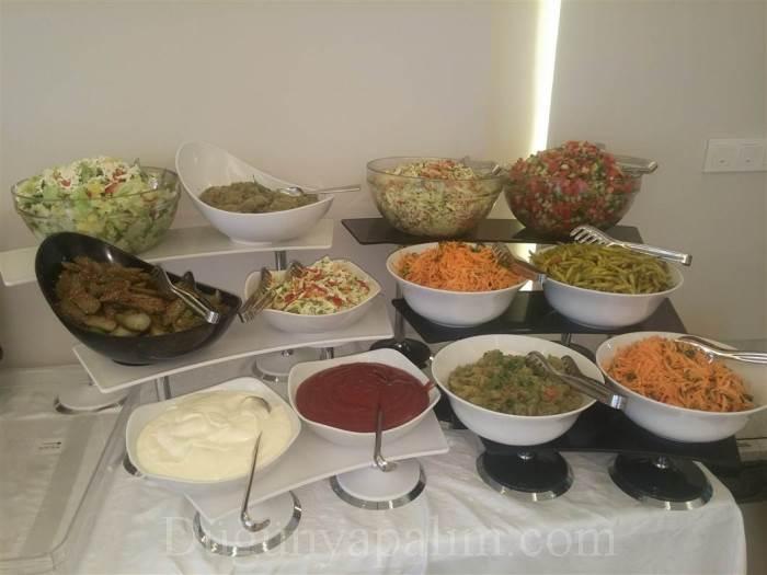 Coşkun Lezzet Catering