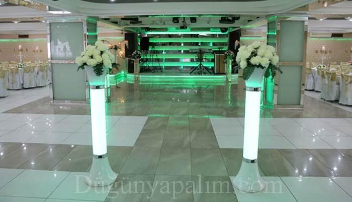 Salon Akvaryum