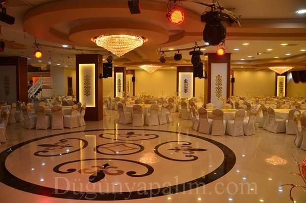 Klas Düğün Salonu