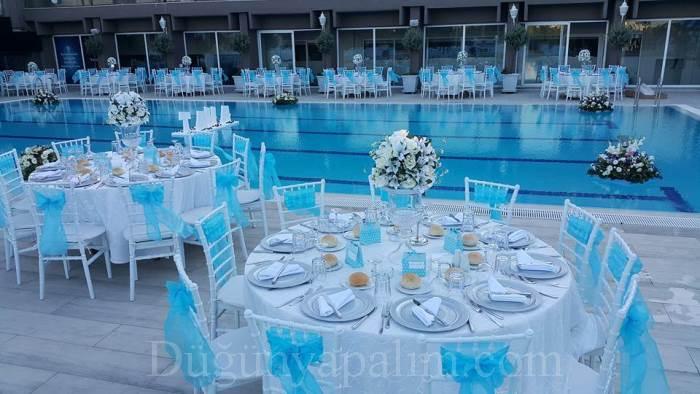 TED Spor Klübü  Golden Chef Düğün & Davet Organizasyon