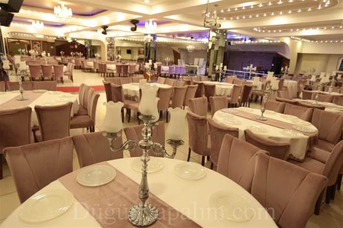 Karlıtepe Düğün Salonları