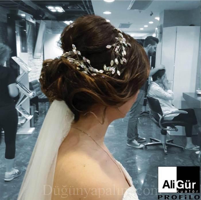 Ali Gür Profilo