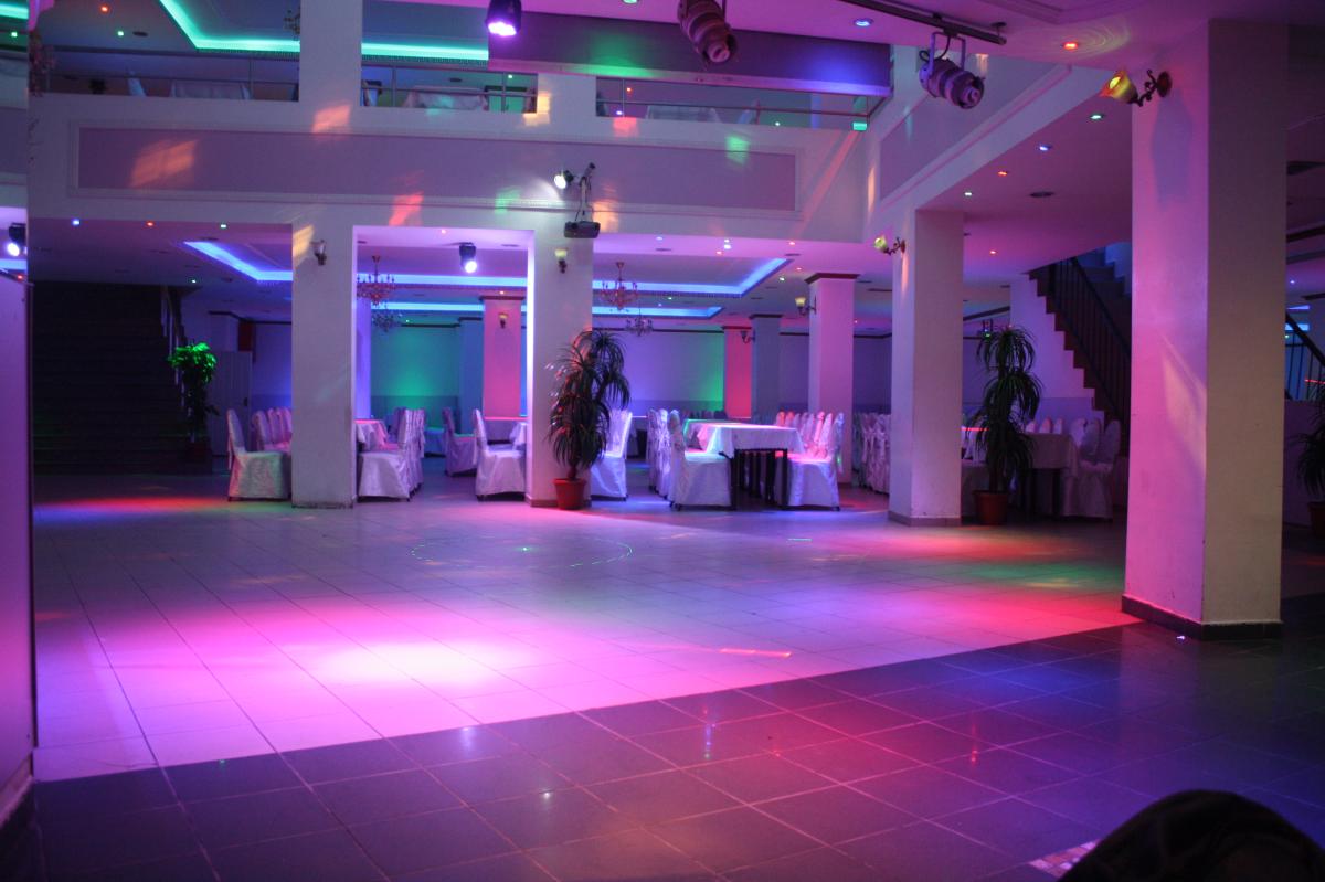 Seçkin Düğün Salonu