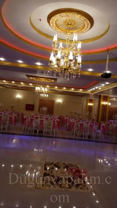 Kuğu Vip Düğün Davet