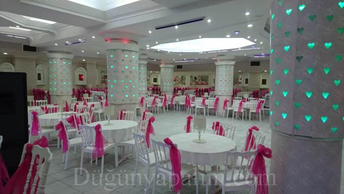 Yeni Mutlu Düğün Davet Salonu