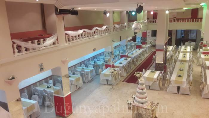 Ulusu Düğün Sarayı