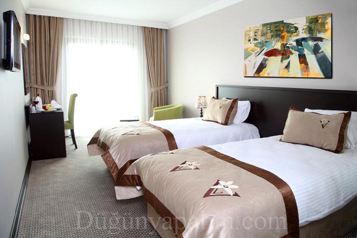 Hotel Villa Vanilla Asia