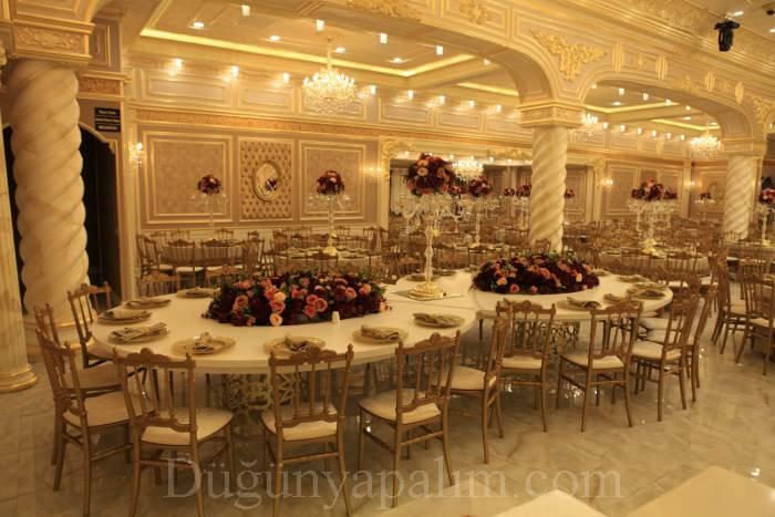 Grand Sahra Davet Balo Salonları