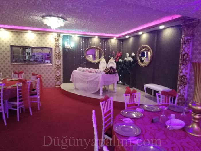 Salon Beyazsaray