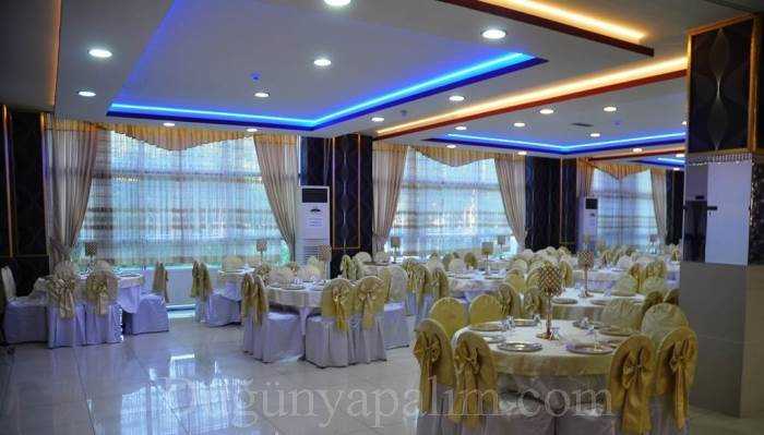 Aydos Düğün Salonu