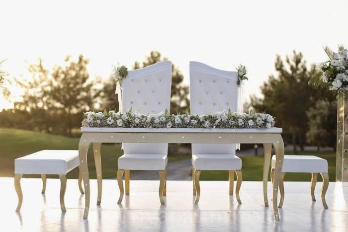 Nisra Park Düğün Davet
