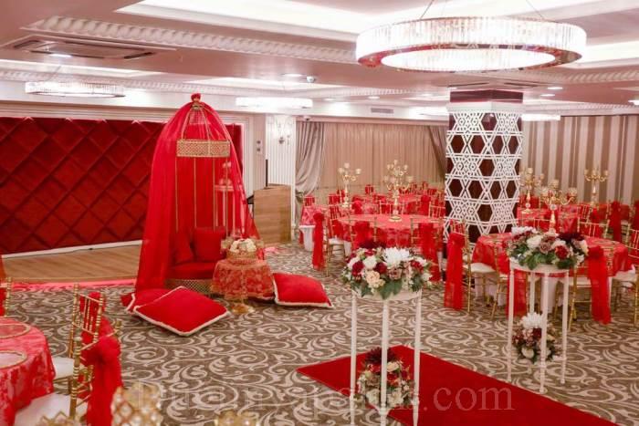 Asmina Kına Salonu