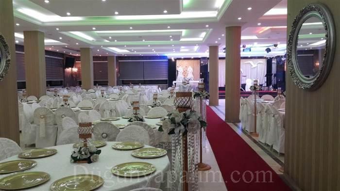 Büklü Düğün Salonu