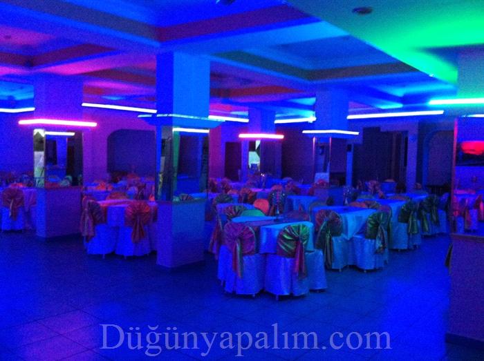 Berlin Düğün Salonu
