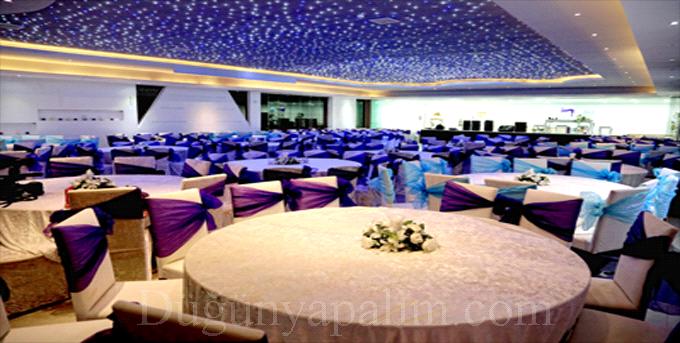 Bondia Düğün Salonu