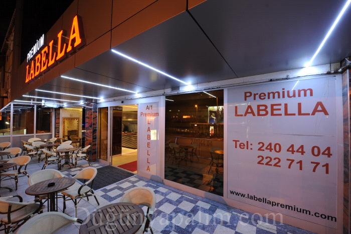 Labella Premium Merkez