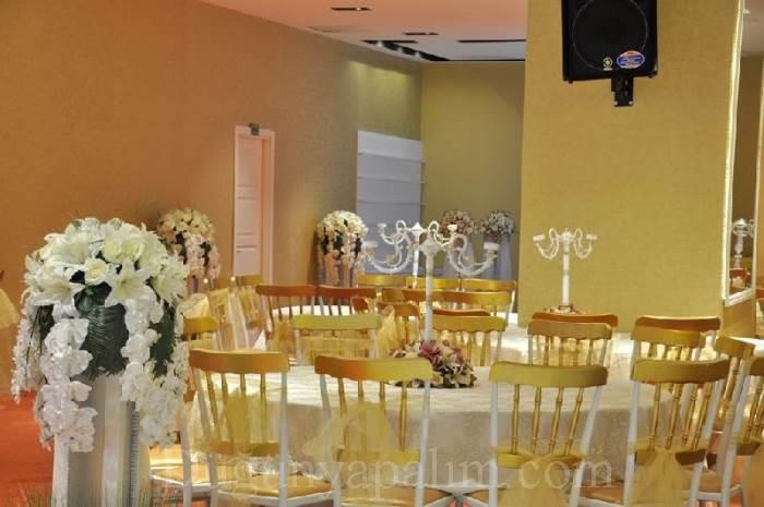 Asr-ı Saadet Düğün Salonları