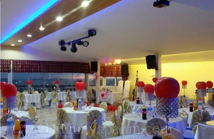 Paşa Konağı Düğün Davet Salonu