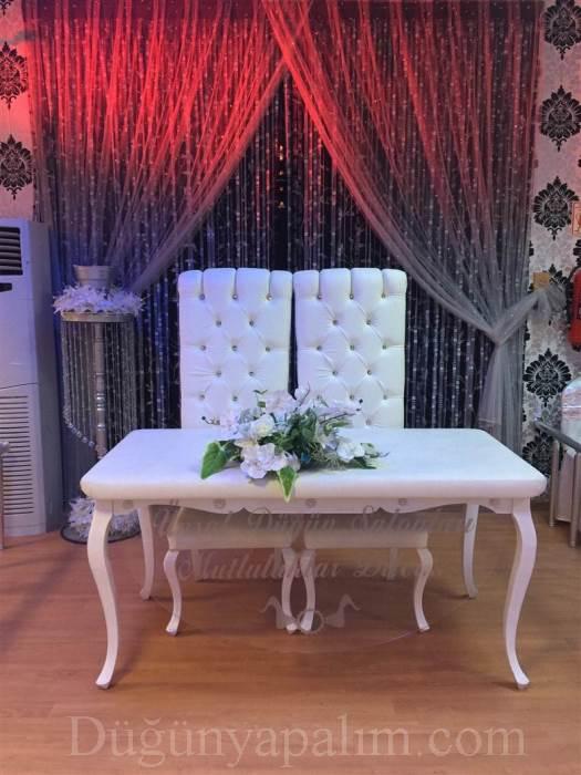 Ünsal Düğün Salonu