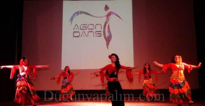 Agon Dans
