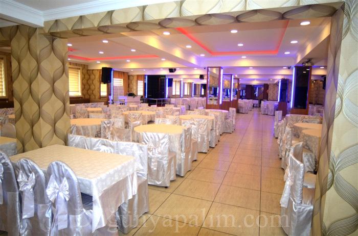 Şark Düğün Salonu