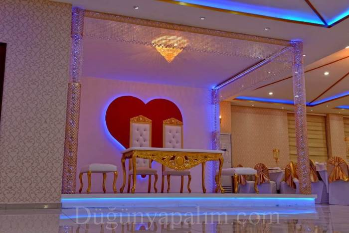 Duvak Düğün Davet Salonları