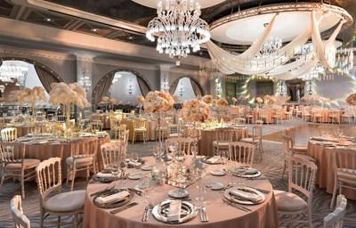 Wyndham Grand Kalamış Marina Hotel